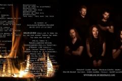 Dreamcatcher livret 2ème album